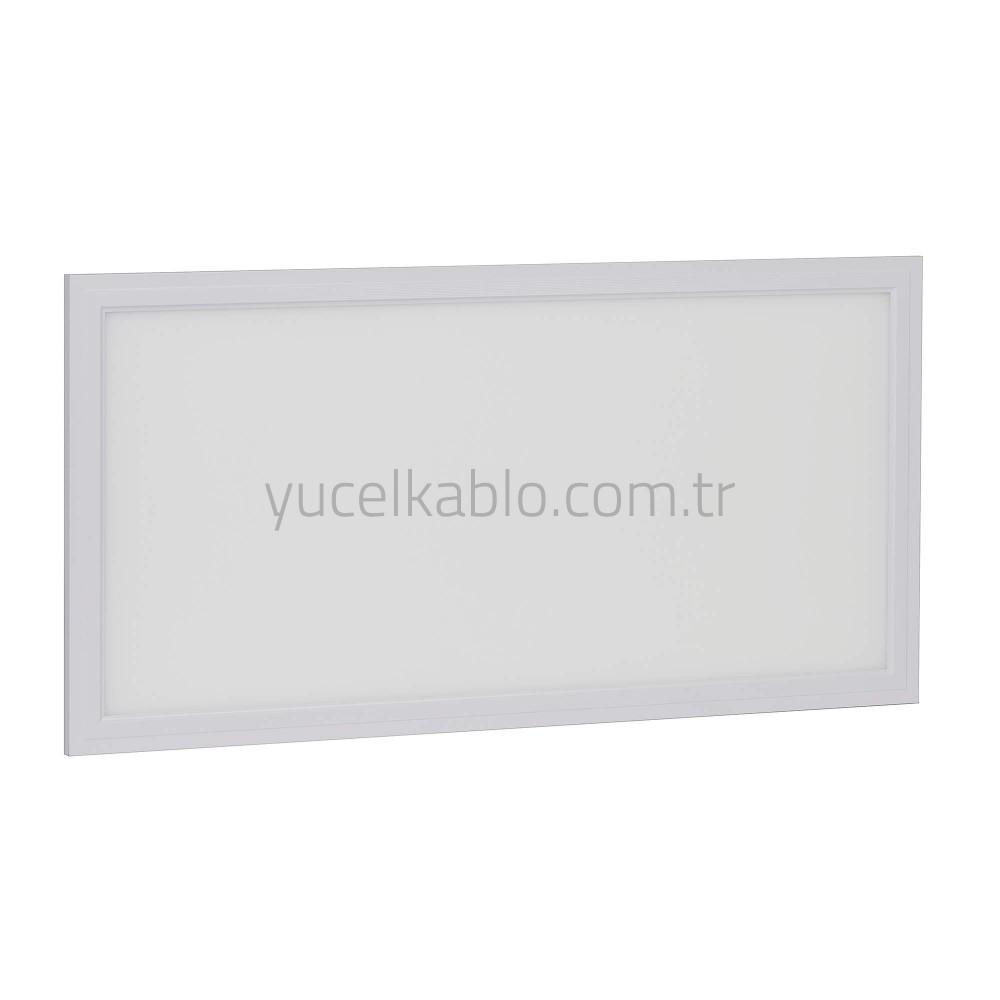 24W.LED PANEL ARMATÜR(29.5*59.5cm)