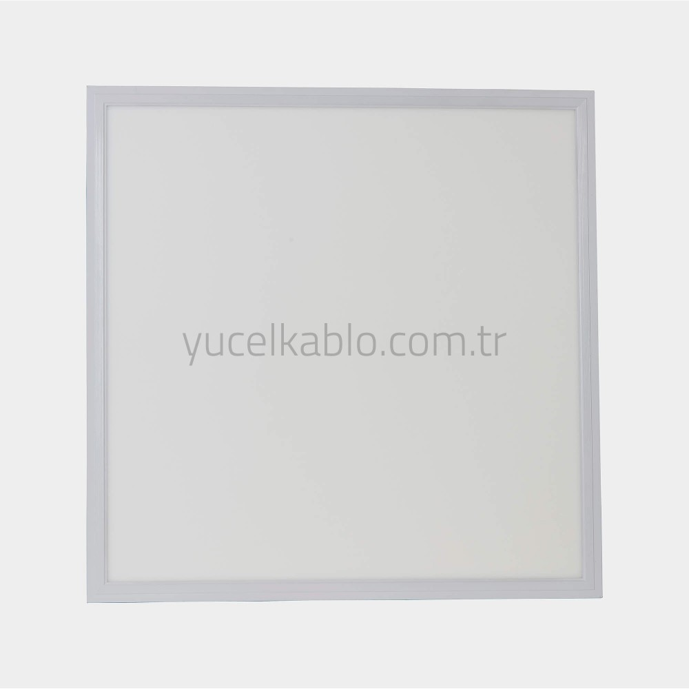 36W.LED PANEL ARMATÜR(59.5*59.5cm)