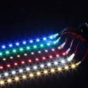 3 ÇİPLİ 60 LEDLİ İÇ MEKAN ŞERİT LED